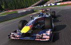 """""""F1 2017"""" video game review: closer to wheel life"""
