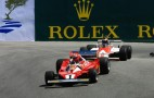 Vintage F1 Cars To Pack Grid At Rolex Monterey Motorsports Reunion