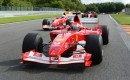 Ferrari F1 Clienti and XX Program at Spa Francorchamps, July 2012