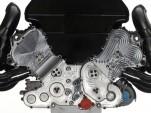 F1 engine front