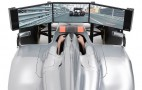 A Terrible But Fun Waste Of $140,000 Is This F1 Simulator