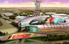 Dubai's F1 theme park delayed