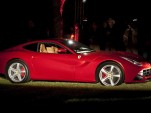 F12 Berlinetta is the highlight at Ferrari event surrounding the 2012 Formula 1 USGP
