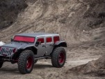 Fab Fours Legend Jeep Jay Leno