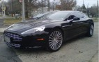 Video: Rapper Fabolous Talks About His New Aston Martin Rapide