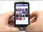 Facebook mobile app for Android
