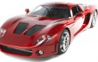Factory Five Racing GTM supercar
