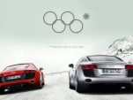 Fake Audi ad referencing the Sochi Winter Olympics 'Snowflake Fail' (via Reddit)