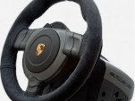Fanatec Porsche 911 GT2 gaming wheel