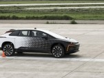 Faraday Future FF 91 prototype