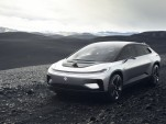 Why Faraday Future's luxury electric car is named FF 91