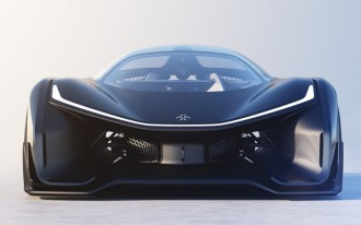 Faraday Future hasn't produced its first car but already wants a second plant--in California