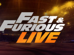 Fast and Furious Live announcement