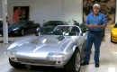 Fast Five cars on Jay Leno's Garage