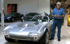Fast Five Cars Visit Jay Leno's Garage: Video
