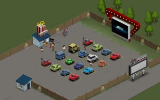 Car Town's Virtual World Offers Real-World Amenities -- Including Fast Five Movie Tickets