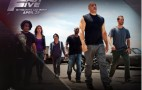 Crucial Fast Five Chase Scene Released: Video