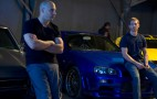 Paul Walker and Vin Diesel to return for fifth Fast & Furious movie