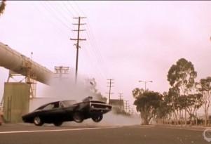 Fast & Furious Car Crash
