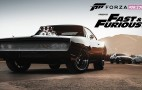 Fast & Furious Machines Head Into Forza Horizon 2 Universe