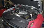 LS9-Powered Fastlane Chevy Silverado Preview