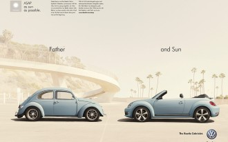 2013 Volkswagen Beetle Cabriolet Invites You On A Hawaiian Roadtrip
