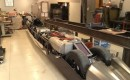 FCA engineer Ken Hardman's Bonneville streamliner