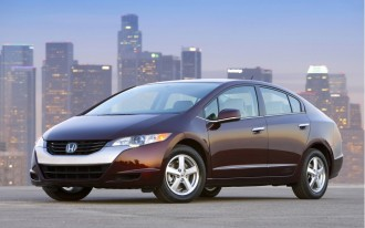 Honda Officially Considering Battery Electric Vehicle