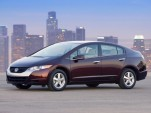 2010 Los Angeles Auto Show: Honda Electric Car to Make Debut