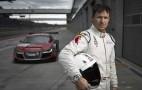 Felix Baumgartner To Race Audi R8 In Nürburgring 24 Hours