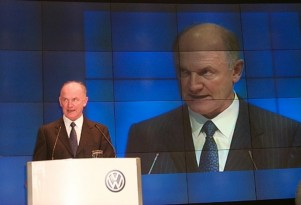 VW Board vs ex-CEO Piech: rancor erupts over diesel cheating lies