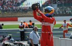 Alonso Scores First Win For Ferrari At Formula 1 British Grand Prix