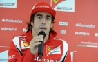 F1 Drivers Surprised By Early Morning Drug Test