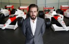 McLaren's Fernando Alonso To Sit Out Australian GP, Marussia Confirmed To Join Grid