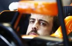 McLaren, Fernando Alonso partner with Andretti for 2017 Indy 500