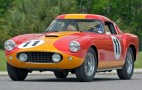 Rare 1959 Ferrari 250 GT Headed To Mecum Monterey Auction