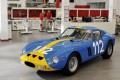 1962 Ferrari 250 GTO with chassis #3445 GT