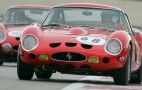 Ferrari 250 GTO sells for £15.7 million at auction