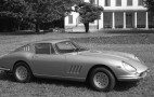 Ferrari Classiche Restores 275 GTB4 Once Owned By Steve McQueen