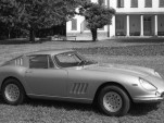Ferrari 275 GTB4 once owned by actor Steve McQueen