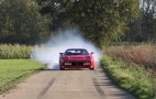 Ferrari 288 GTO Group B Spec Makes Gymkhana Pointless