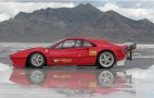 Video: The World's Fastest Ferrari
