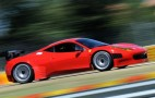 Ferrari 458 Grand Am Making Racing Debut At 2012 Daytona 24 Hours