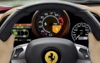 Ferrari 458 Italia's Complex Controls Explained: Video