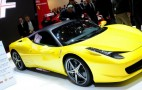 Ferrari 458 Italia Offers Best-In-Class Emissions With HELE System
