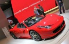 Buy A Ferrari – Or Raise A Child?