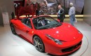2012 Ferrari 458 Spider
