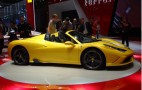 Ferrari Now Embroiled In Massive Takata Airbag Recall