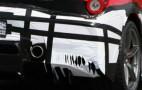 Ferrari 458 'Scuderia' Spy Shots