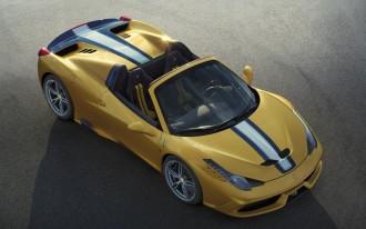 Hyundai Fine Cut, New Cadillac HQ, Ferrari 458 Speciale A: What's New @ The Car Connection